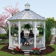 Gazebos by Waterloo Structures