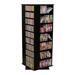 Storage Rack Cd Dvd Media Storage: Find TV Stands and ...