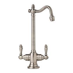 Waterstone - Waterstone Bar Faucet - 1300-PN - Bar Faucet