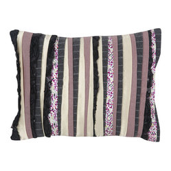 Julienne Pillow, Set of 2
