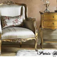 Armchairs And Accent Chairs by Paris Home LLP