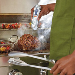 Pro-Temp Commercial Thermometer - My family certainly always makes sure that the meats we grill are cooked to the correct temperatures, so I love this commercial thermometer to help us do so quickly and accurately.