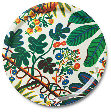Eclectic Serving Dishes And Platters by Svenskt Tenn