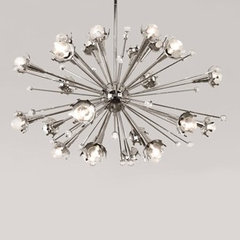 modern chandeliers by YLiving
