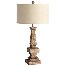 contemporary table lamps by Pure Home