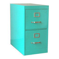 Filing Cabinets - 2 drawer