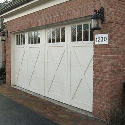 Garage Doors Amp Openers Find Garage Door Designs And