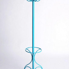 Modern Coatracks And Umbrella Stands by Urban Outfitters
