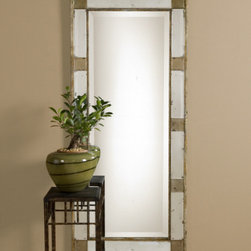 "12609-b Broderick by Uttermost - Get 10% discount on your first order. Coupon code: ""houzz"". Order today."
