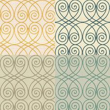 Modern Fabric by Furnésh