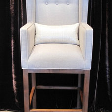Living Room Chairs by Deco Home