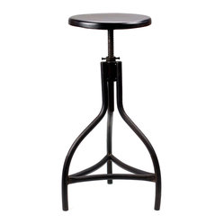 Bradford Adjustable Counter Stool