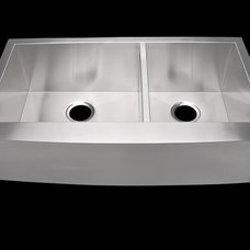 contemporary kitchen sinks by Lavello Sinks