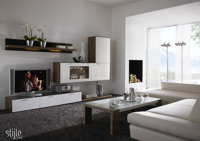 Contemporary Rendering by Stijle by Schenk