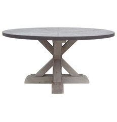 contemporary dining tables by Dovecote Decor