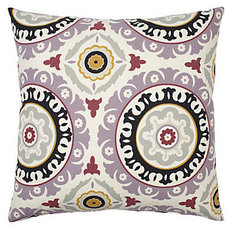 Modern Pillows by Z Gallerie