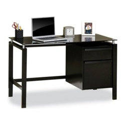Sauder Lake Point Writing / Laptop Desk