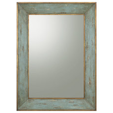 Farmhouse Mirrors by Bliss Home and Design