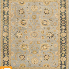 Traditional Rugs by Rugs by Zhaleh