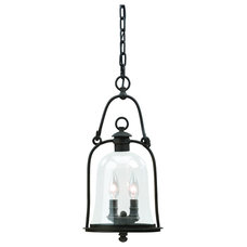 traditional outdoor lighting by Capitol Lighting