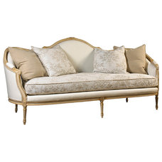 Traditional Sofas by FRONTGATE
