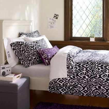 Eclectic Duvet Covers by PBteen