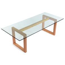 Contemporary Dining Tables by MARK JUPITER
