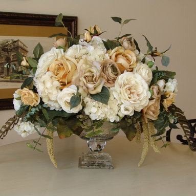 Floral Designs and Holiday 2012 -