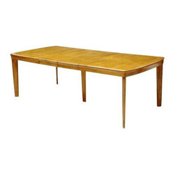 SOLD OUT!  Vintage Heywood-Wakefield Dining Table - $2,000 Est. Retail - $695 on -