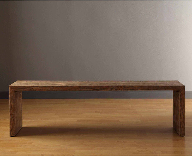 Contemporary Indoor Benches by Overstock.com