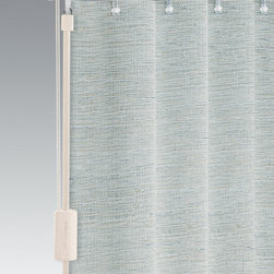 Hunter Douglas Cadence® Vertical Blinds - Hunter Douglas Cadence® Soft Vertical Blinds