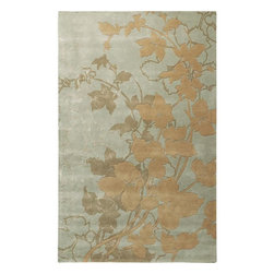 Home decorators collection arcadian area rug i this piece shows its 3 distinctive patterns - Types of floor rugs to liven up your home ...