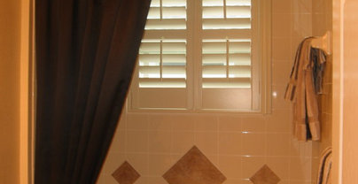 Daytona Beach, FL Draperies and Window Treatments