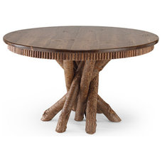 Rustic Dining Tables by La Lune Collection