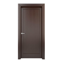 IN - STOCK WOOD INTERIOR DOOR - www.evaa.co