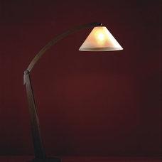 Contemporary Floor Lamps by DefySupply.com