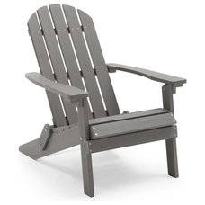 Contemporary Adirondack Chairs by Hayneedle