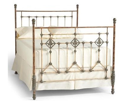 Traditional Beds by Sundance Catalog