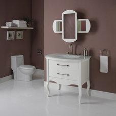Bathroom Vanities And Sink Consoles by Vanities for Bathrooms