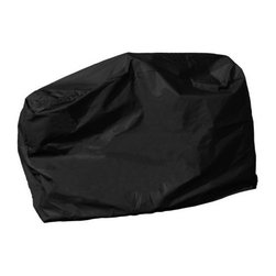 "Mr Bar B Q - Riding Mower Cover 65x48x40"" - Mr. Bar-B-Q Backyard Basics Riding Mower Cover is made of Eco-tech material that is 100% PVC free. Dual-function layers for added strength & weather resistance; Specifically coated for enhanced water protection; Material resists extreme temperatures; Protects your property from dirt  dust  pollen  sap & rain; Drawstring closure for a secure fit. Size: 65 in x 48 in x 40 in.  This item cannot be shipped to APO/FPO addresses. Please accept our apologies."