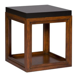 Hermes End Table