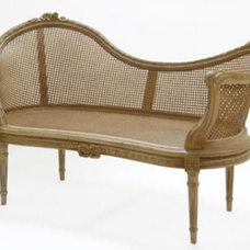 Traditional Love Seats by Coach Barn