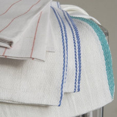 Traditional Dish Towels by canvas