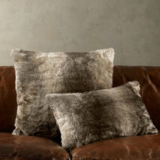 Eclectic Decorative Pillows by Splendid Willow