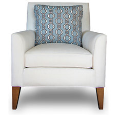 Modern Armchairs And Accent Chairs by PURE Inspired Design