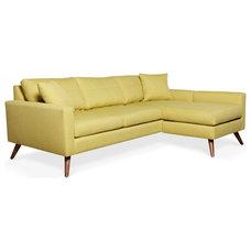 Contemporary Sofas by True Modern