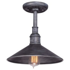 Pendant Lighting Toledo Semi-Flush/Pendant by Troy Lighting