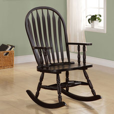Farmhouse Rocking Chairs by Modern Furniture Warehouse