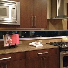 Mainvue kitchen window