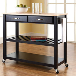 Shop Contemporary Kitchen Islands & Carts on Houzz
